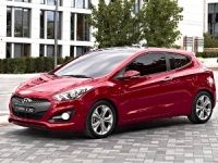 Hyundai i30 three door
