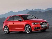 New Audi S3