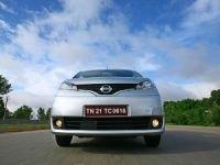 Nissan Evalia launch today