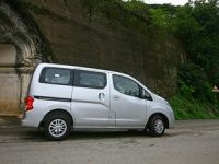Nissan Evalia all set for launch end of September