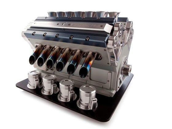 New Espresso Veloce