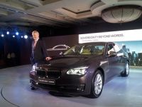 2013 BMW 7 Series Launched