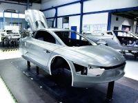 Volkswagen XL1 body shell