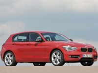 BMW 1 Series to be launched soon