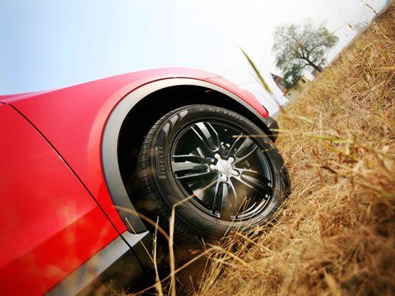 Audi Q3S Wheels