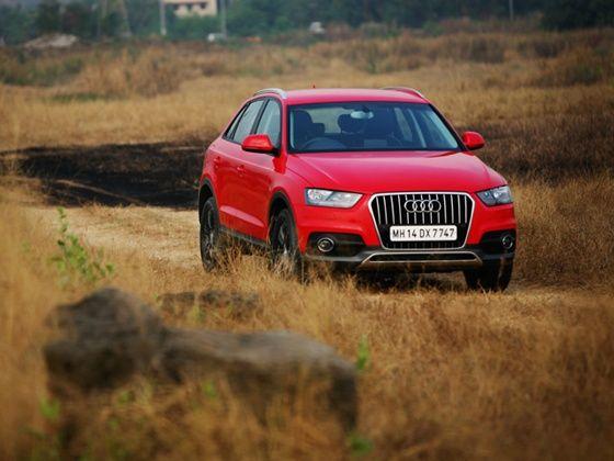 Audi Q3S