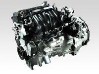 Honda Jazz i-DCD Hybrid