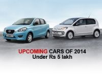 Upcoming Cars Under 5 Lakh