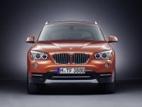 BMW to launch its face-lifted X1 model in early 2013