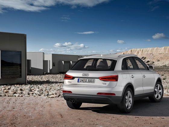 Audi 2.0 TFSI