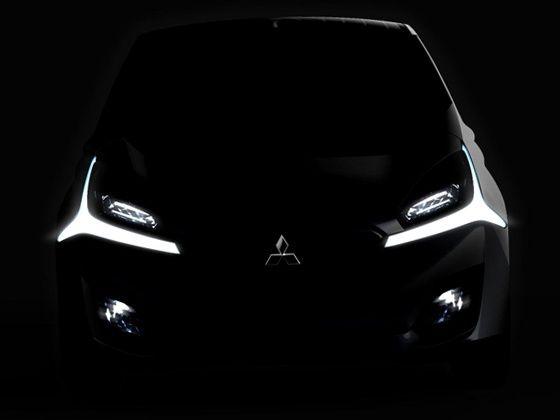 Mitsubishi Concept MA-MiEV