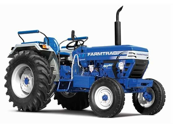 All-new Farmtrac Executive tractor series