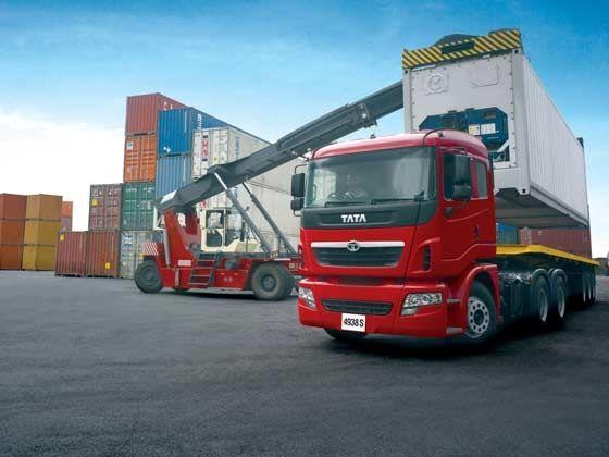 Tata Motors rolls out its two millionth truck