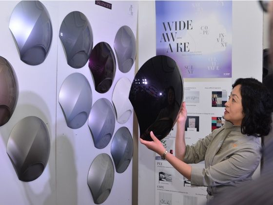 Chiharu Matsuhara, Chief Color Designer & Manager, Color Design Center Asia Pacific, BASF Coatings Japan Ltd