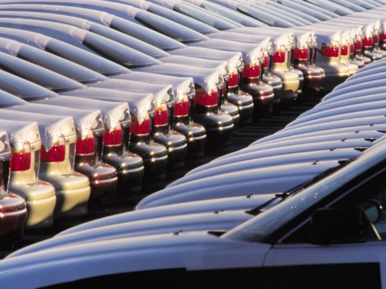 Auto industry outlook 2013
