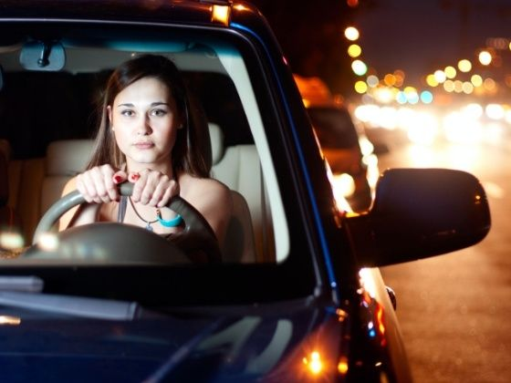 Safety tips for women drivers