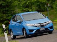 2014 Honda Jazz details revealed
