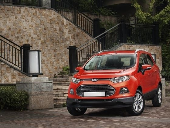 Ford India June sales increases thanks to EcoSport