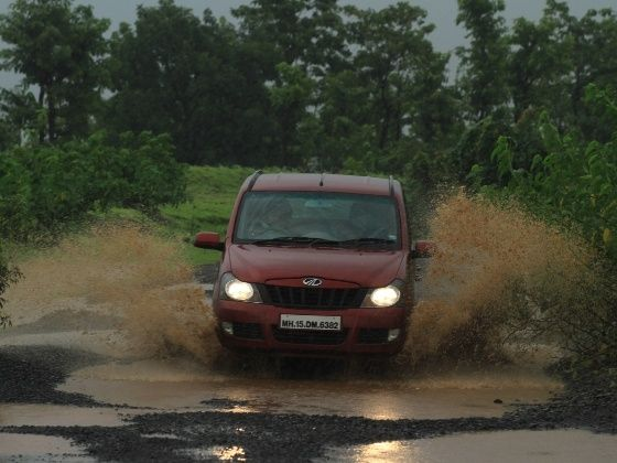 Mahindra Quanto Weekend Escape TSD Rally to Nashik