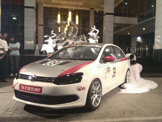Volkswagen Vento Super Saloon
