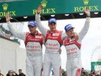 2013 Le Mans race winners