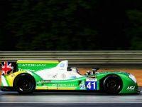 Caterham Motorsport 2013 24 Hours of Le Mans