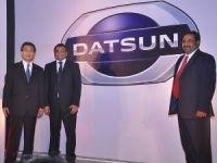 Datsun brand logo