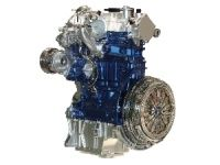 Ford EcoBoost 1-litre engine