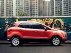 Ford EcoSport India launch date confirmed