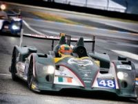 Karun Chandhok 2013 24 Hours of Le Mans