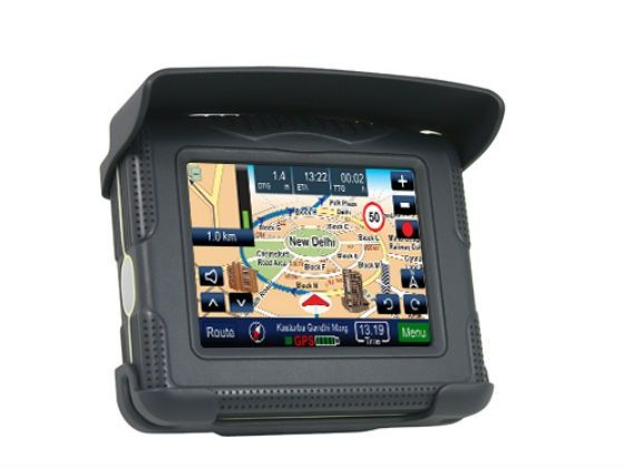 MapmyIndia Trailblazer 2 GPS Navigation device