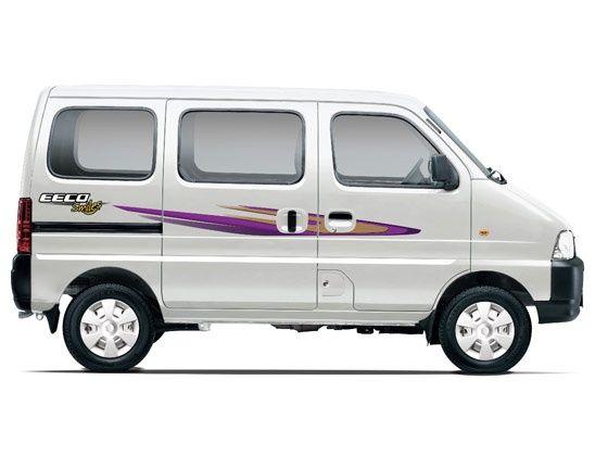 Maruti Suzuki Eeco Smiles edition