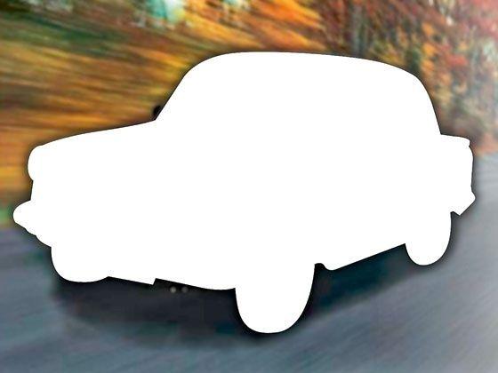 New Hindustan Motors Ambassador redering