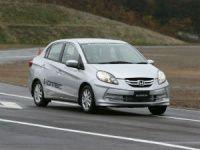 Honda Amaze Diesel