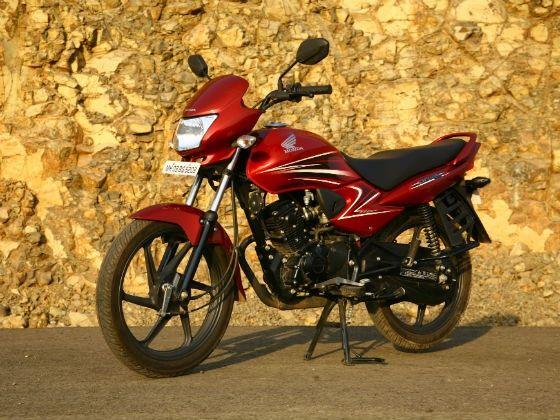 Honda Dream Yuga