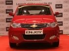 Chevrolet Enjoy launched at Rs 5.49 lakh