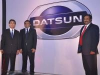 Datsun brand launch