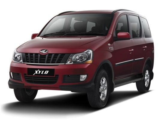 Mahindra launches H-Series Xylo