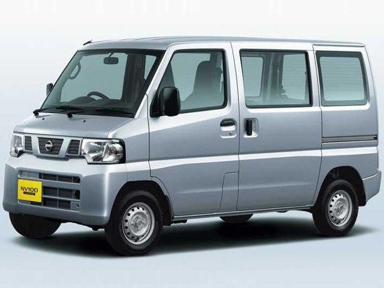 Nissan Clipper