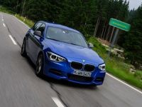 BMW 1-series review