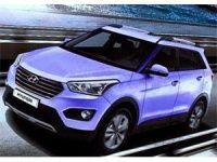 Hyundai ix25 images leaked by Italian blog