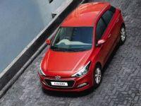 2014 Hyundai Elite i20 variants
