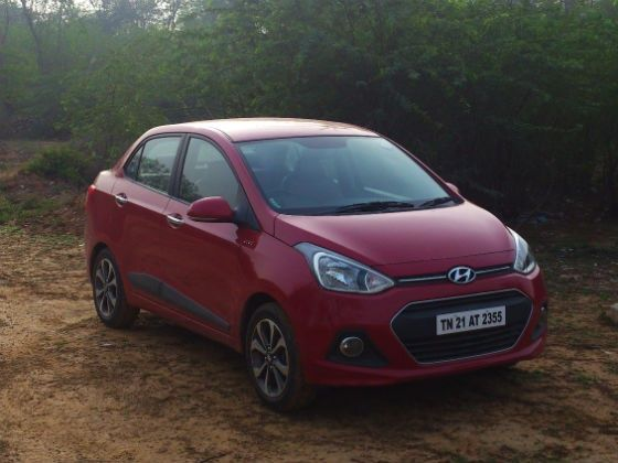 Hyundai Xcent Petrol long term review