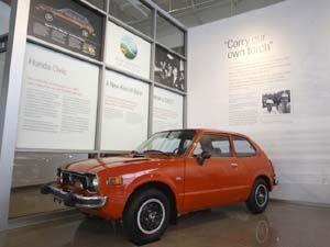 Honda Opens Heritage Centre In Ohio Zigwheels Com