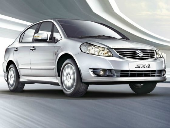 Maruti SX4