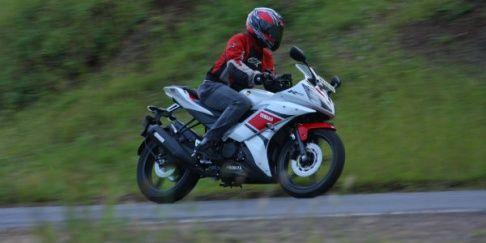 Breaking! Yamaha YZF-R15 upgrade coming soon