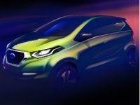 Datsun concept