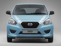 Datsun Go production to commence soon