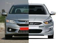 New 2014 Honda City diesel vs Hyundai Verna diesel