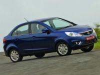 Tata Zest Diesel 75PS